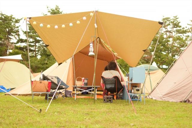 5月のゴールデンウィークのキャンプで初心者が注意したいこと